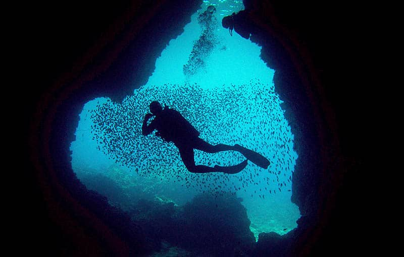 South Andaman Diving Koh Haa MV Giamani